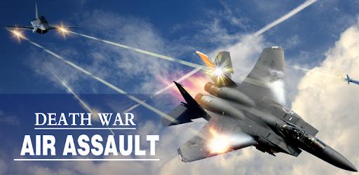 Death War air assault for PC