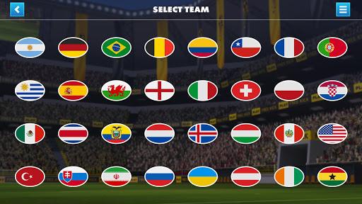 SOCCER FREE KICK WORLD CUP 17  screenshots 3