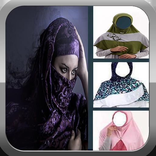 Hijab Fashion Camera