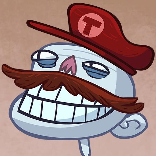 Troll Face Quest Video Games: Jogo de Pensar