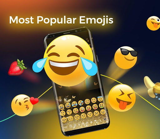 Cheetah Keyboard-Gif,Emoji Keyboard&3D Themes  screenshots 3