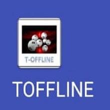T-OFFLINE Download on Windows