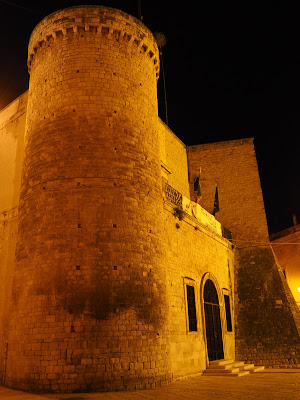 Castello Baronale Normanno Angioino - Bitritto  di marco_de_giosa