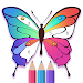 Flow - Paint by Numbers icon