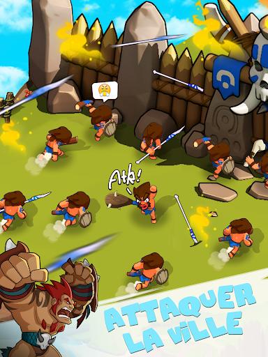 Guerras Tribales(Tribes Age)  captures d'écran 3