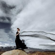 Wedding photographer Aleksandr Dubynin (alexandrdubynin). Photo of 10.06.2019
