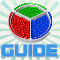Guide Bead Sort! icon