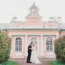 Wedding photographer Sergey Potlov (potlovphoto). Photo of 12.01.2018