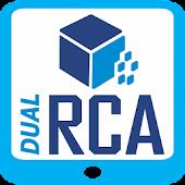Dual RCA