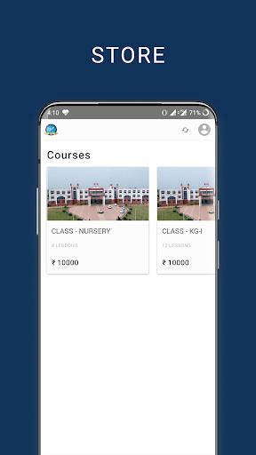 Gurukul International School screenshot 3