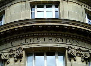 Photo: L'Illustration, 65 Rue St Georges