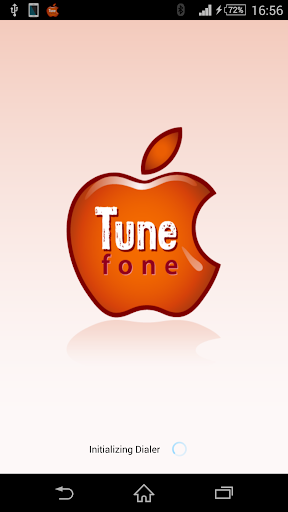 Tunefone Mobile Dialer