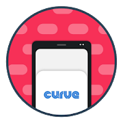 App Icon for Curve for KLWP App in United States Play Store