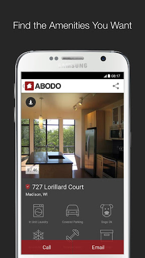 Apartments for Rent by ABODO Apk apps 3