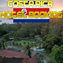 Costa Rica Hotel Booking icon