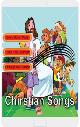 Christian Songs For Kids Free