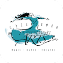 Greensboro Performing Arts icon