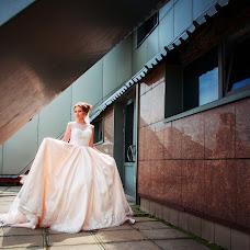 Wedding photographer Matvey Krauze (kmat). Photo of 10.08.2017