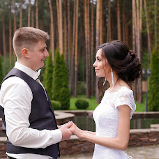 Wedding photographer Dasha Uzlova (uzlova). Photo of 19.10.2017
