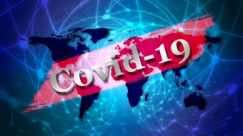 En la capital hay una incidencia inferior a 1.000 casos de Covid por 100.000 habitantes.