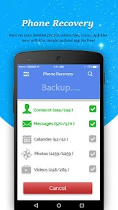Phone Recovery 2