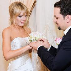 Wedding photographer Boris Filimonov (pianer13). Photo of 13.10.2014