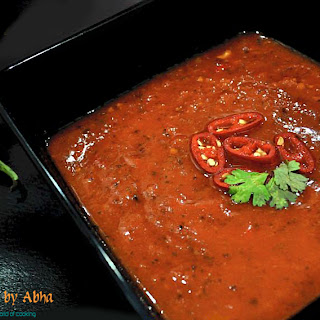 Arrabiata Sauce With Olives Recipes