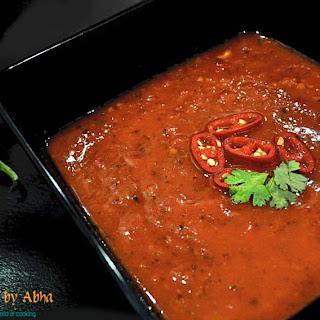 Arrabiata Sauce Recipes