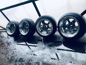 スプリンタートレノ AE86 昭和62年式GT-APEXのカスタム事例画像 F.F.R ざっくぅ(-Aさんの2019年03月18日23:30の投稿