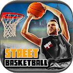 Street Basketball 2016 Icon