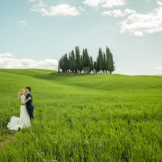 Wedding photographer Pasquale De ieso (pasqualedeieso). Photo of 05.07.2016