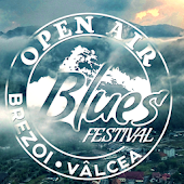 Open Air Blues Festival Brezoi