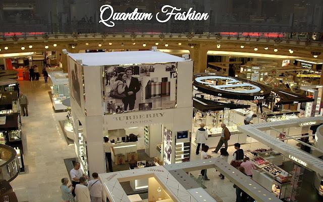 Quantum Fashion