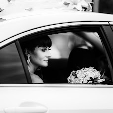 Wedding photographer Oleg Medvedev (OlegMedvedev). Photo of 26.06.2014