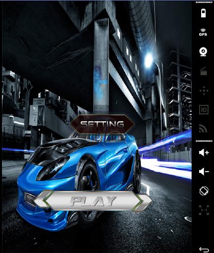 X Car Racer