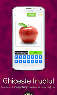 Ghiceste fructul 7.11.3 APK + Mod (Free purchase) إلى عن على ذكري المظهر