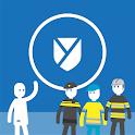 X-Guard Alarm icon