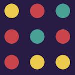 Damda - Match 3 Game - a simple addictive puzzle Icon