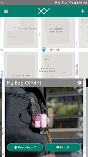 XY Find It - náhled