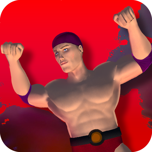 Clash of Super Wrestlers for PC