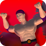 Clash of Super Wrestlers Icon