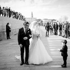 Fotografo di matrimoni Manuel Tomaselli (tomaselli). Foto del 11.02.2016