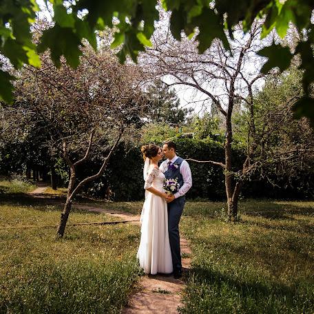 Wedding photographer Anastasiya Radenko (AnastasyRadenko). Photo of 22.08.2017
