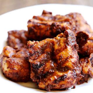 Seitan BBQ Ribs (Vegan) Recipe