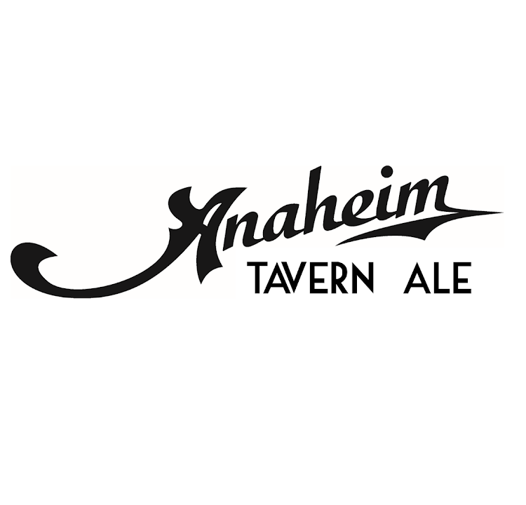 Logo of Anaheim Tavern Ale