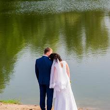 Wedding photographer Olga Osipchuk (olyaosipchuk). Photo of 06.07.2016