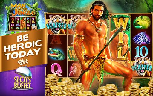 Slots Buffetu2122 - Free Las Vegas Jackpot Casino Game 1.6.0 8