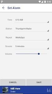 Pandora® Radio v7.6.1