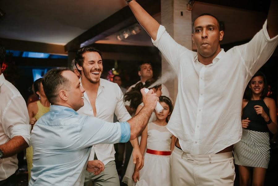 Wedding photographer Ricardo Ranguetti (ricardoranguett). Photo of 08.05.2019