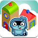 Pango Build City - Androidアプリ